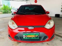 Ford fiesta 2014 sedan 1.6 completo. na amazônia repasse de veículos
