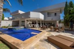 Sobrado com 4 quartos à venda, 400 m² por R$ 2.180.000 - Jardins Paris - Goiânia/GO