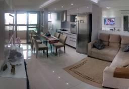 Lindo apartamento porteira fechada no Jardim Armação / 2.680 / Edna Dantas!