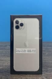 IPhone 11 Pro Max - 256GB - Novo