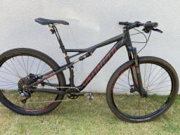 Bicicleta specialized epic 2015 tamanho 19