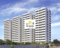 Título do anúncio: Apartamento Pronto Para Morar com 03 Quartos no Barro, Zona Norte. Localização Privilegiad