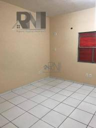 Apartamento com 1 dormitório para alugar, 1 m² por R$ 650/mês - Centro - Barra do Garças/M