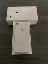 iPhone 8 64 LOJA FÍSICA todo Original Parcelo no Cartão