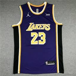Camisa Los Angeles Lakers