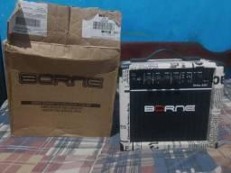 Título do anúncio: Vendo Amplificador Borne Strike G30