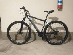 Bike Absolute Nero, Aro 29, Tamanho 19