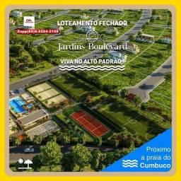 Título do anúncio: Loteamento Jardins Boulevard Na Caucaia **%#