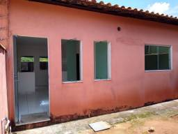 Casa de 2 quartos - Repasse de financiamento - Bairro Floresta Encantada em Esmeraldas