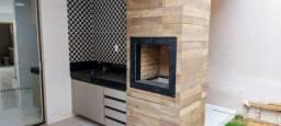 Título do anúncio: Maravilhosa casa nova no bairro Santa Mônica