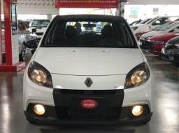 Título do anúncio: Renault Sandero 1.6 GTLine 2013