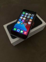iPhone 6S 64gb cinza iCloud limpo