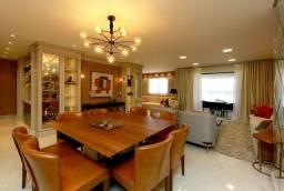 Título do anúncio: Apartamento com 3 dormitórios à venda, 160 m² por R$ 1.050.000,00 - Centro - Foz do Iguaçu
