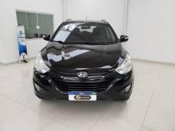 Hyundai ix35  2.0 Flex Automática - Ano 2013 - Financiamento Fácil