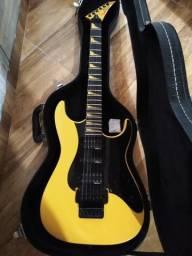 Título do anúncio: Guitarra Jackson Ding Ex Japonesa
