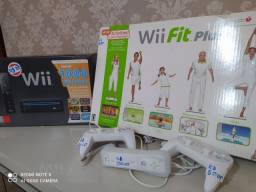 Nintendo Wii kit