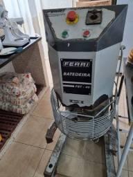 Batedeira industrial 40 litros MARCA FERRI