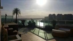 Título do anúncio: Linda Cobertura 4 quartos na Barra da Tijuca -