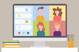 Administro Aulas de Reforço Online