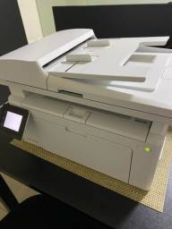 Impressora LaserJet Pro MFP M130FW