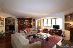 Título do anúncio: Apartamento com 04 dormitórios ricos em armários