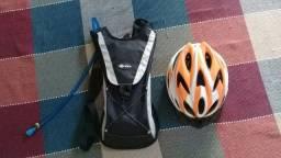 Roupa de ciclismo