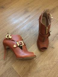 Bota ankle boot Jorge Bischoff 36