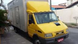 Caminhão 3/4 Iveco Dally 4912
