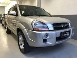 Hyundai Tucson 2.0 GLS 143cv - 2010