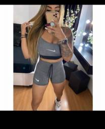 Conjuntos Nike R$70,00