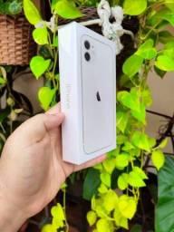 Iphone 11, 128GB branco