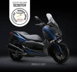 Título do anúncio: Yamaha Xmax 250 ABS
