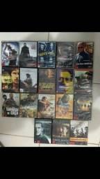Título do anúncio: Filme dvd original 18 filmes