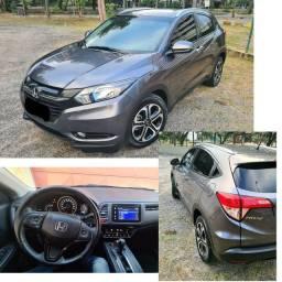 Honda HR-V EXL 2018 (HRV EXL)