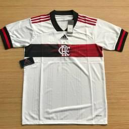 Camisa do Flamengo TAM P