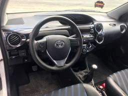 Toyota Etios HB XR 1.5