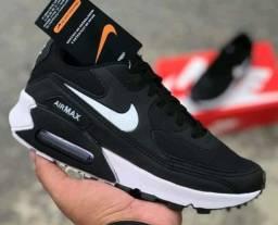 Promoção Tênis Nike Air max 90 novo