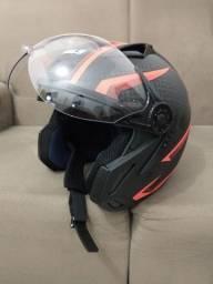 Vendo capacete peels mirage..