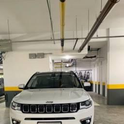 Jeep Compass Longitude 2018 2.0 - Flex- Único Dono- Impecável