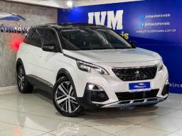 Peugeot 5008 Griffe Pack Thp 1.6 2019 7 Lugares