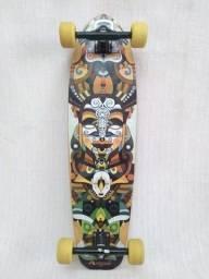 Título do anúncio: Skate Longboard Agacê