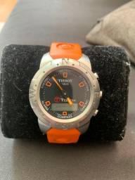 Relógio Tissot Touch Z251/351 Original