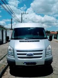 Ford Transit 2013 revisada particular