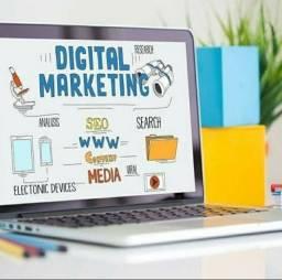 Marketing digital o modelo mais fácil. Top