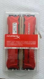 Memoria Kingston Hyperx Savage 16gb