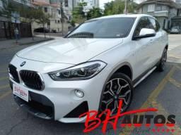 BMW X2 M Sport 2.0 TB 2018+Revisoes Autorizada