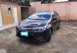 Título do anúncio: Corolla 1.8 GLI - 2019 - Automático