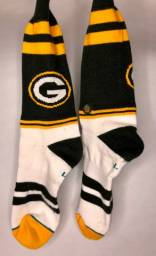 Meia Green Bay Packers