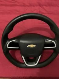 Volante Corsa Maxx 2012 Esportivo Chevrolet Com Cubo GM