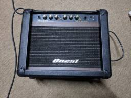 Cubo Oneal OCG100 30W C/Overdrive